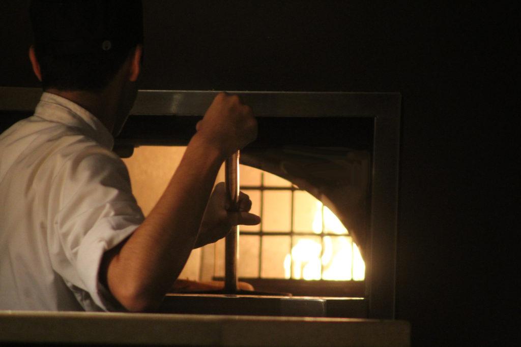 tarifa luz pizzeria
