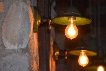 luz garaje y trastero